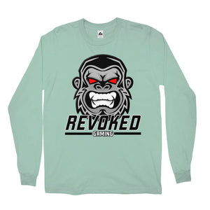 Revoked Unisex Long Sleeve Shirts Geeks Unleashed