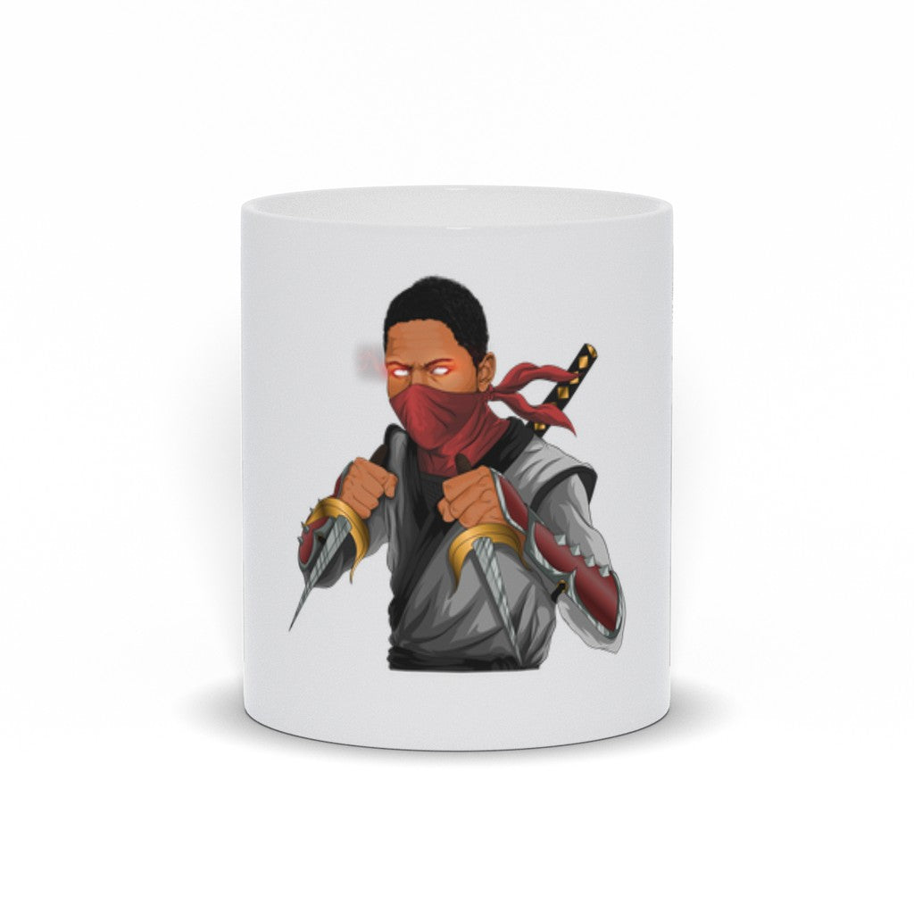Strider Mug Geeks Unleashed