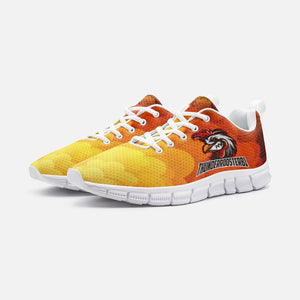 Thunder Rooster Unisex Sneakers Printy6