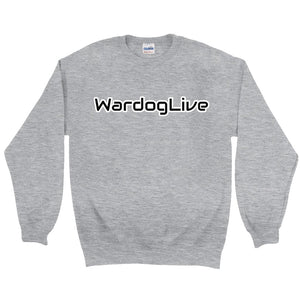WarDog Sweatshirt Geeks Unleashed