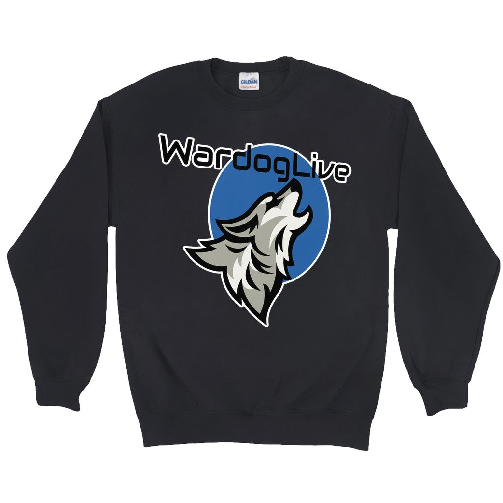WarDog Sweatshirts Geeks Unleashed
