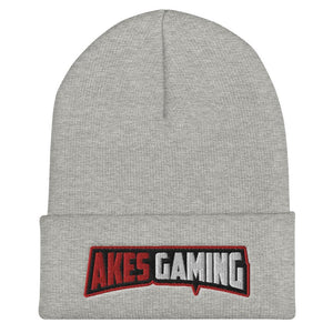 Akes Cuffed Beanie - Geeks Unleashed
