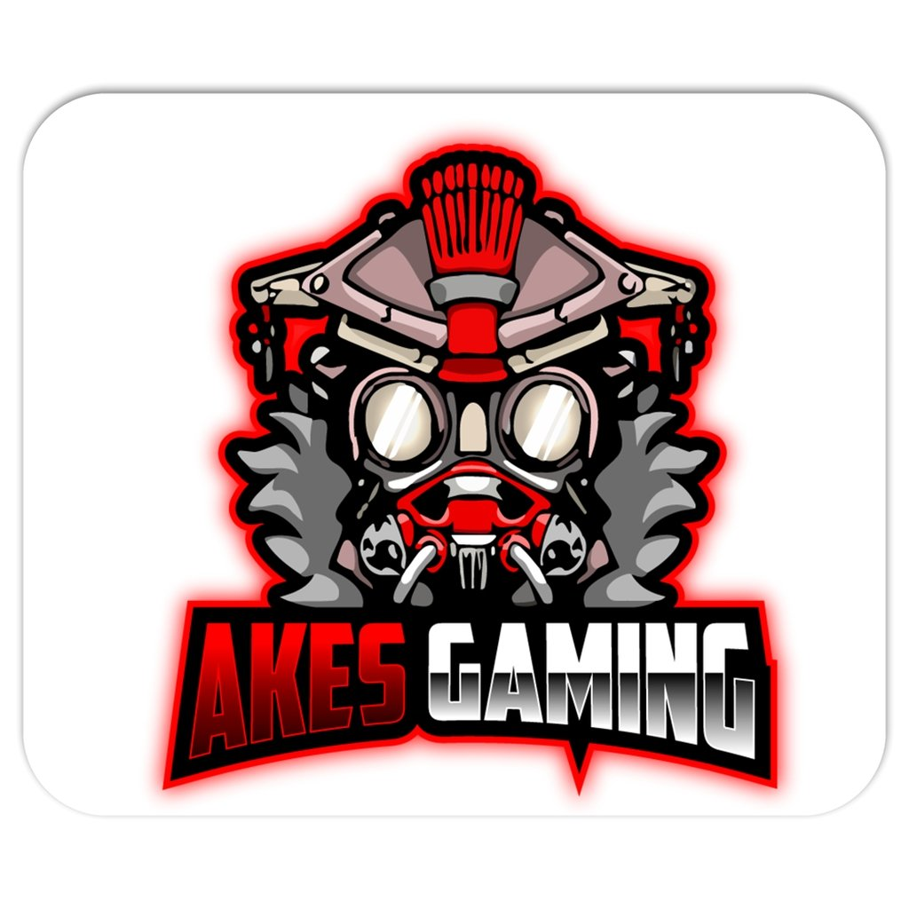 AKes Mousepad - Geeks Unleashed