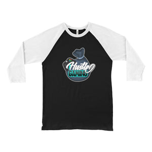 iHustle Unisex Baseball Tee Geeks Unleashed