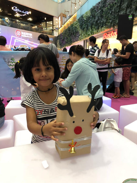 Seletar Mall Christmas 2019 Activation @ Seletar Mall
