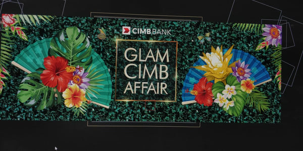 CIMB CNY Customer Appreciation Dinner 2020 @ Ritz Carlton
