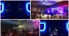 Phillips PLDA event @ Grand Copthorne Waterfront