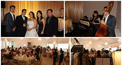 Wedding of Guowei & Jean @ The Fullerton Hotel