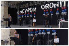 Chevron Oronite @ Hard Rock Hotel