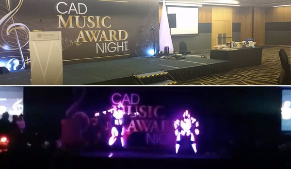 CAD Music Award Night @ Suntec Convention Centre | CAD Music Award Night @ Suntec Convention Centre