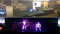 CAD Music Award Night @ Suntec Convention Centre