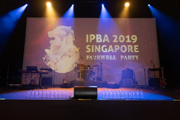 IPBA Annual Gala Dinner 2019 @ Capitol Theatre