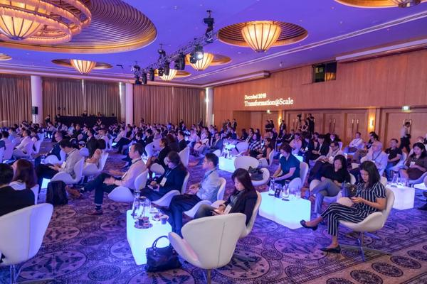 Mckinsey Decoded 2019 Conference @ Ritz Carlton | Mckinsey Decoded 2019 Conference @ Ritz Carlton