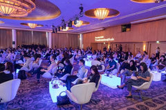 Event Management Company in Singapore Mckinsey Decoded 2019 Conference @ Ritz Carlton
