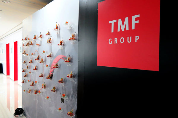 TMF Group Branding Reveal Partners Dinner 2017@ Southbeach