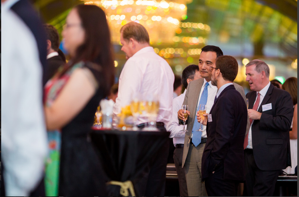 Kingwood & Mallesons Corporate Opening @ The Fullerton Bay Hotel Singapore