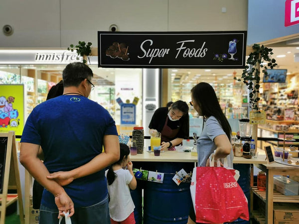 Seletar Mall Food Fest 2019 @ Seletar Mall