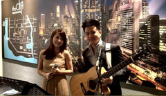 Performance @ Luxurious Condo, Tanjong Pagar