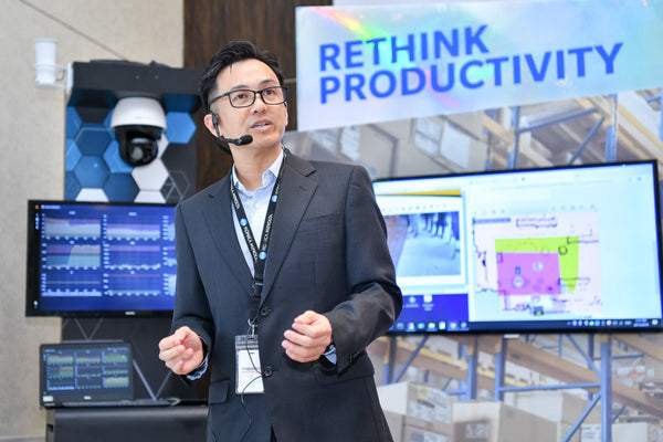 Konica Minolta KM Connect Conference 2019 @ Westin Singapore