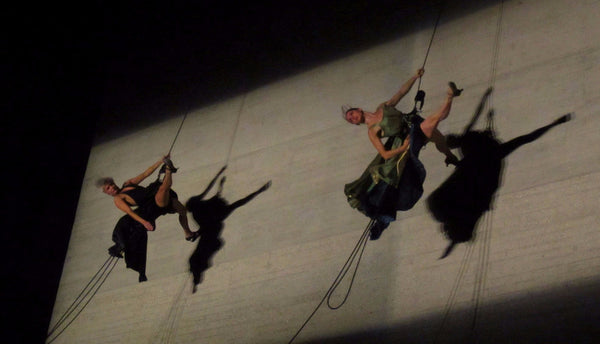 Aerial Mapping Dance 3D | Aerial Mapping Dance 3D