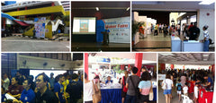 Singapore Maker Faire at Tampines