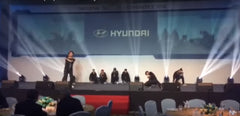 2016 Hyundai National Dealer Conference @ Shangri La Hotel