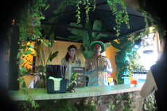 Jungle Suite F1 Party @ The Ritz Carlton