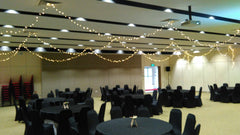 Event Decoration @ Temasek Polytechnic