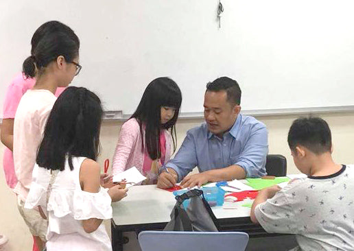 Art & Craft Classes @ CDAC | Art & Craft Classes @ CDAC