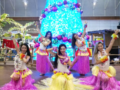 Christmas Fringe Activities @ Jurong Point