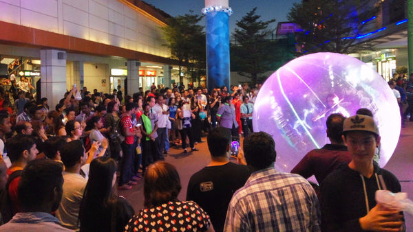 Jurong Point Marketing Activation Campaign | Jurong Point Marketing Activation Campaign