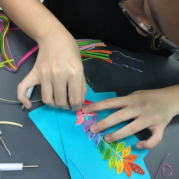 Art & Craft Classes @ CDAC