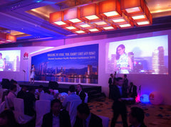Huawei Corporate Event @ MBS