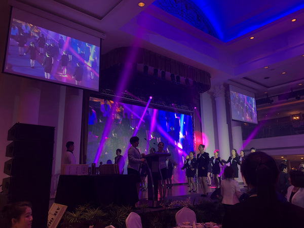 R3R Gala 2018 Night of Dreams @ Orchid Country Club