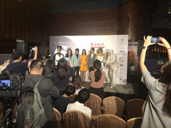 RWS Musical TARU Launch Press Conference Media PR Event @ Resorts World Sentosa