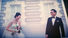 Boon Hong's Wedding @ The Fullerton Hotel Singapore