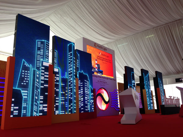 LED Screens / Walls
