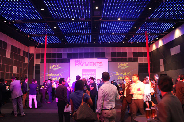 Cards & Payments Asia Conference @ Suntec City