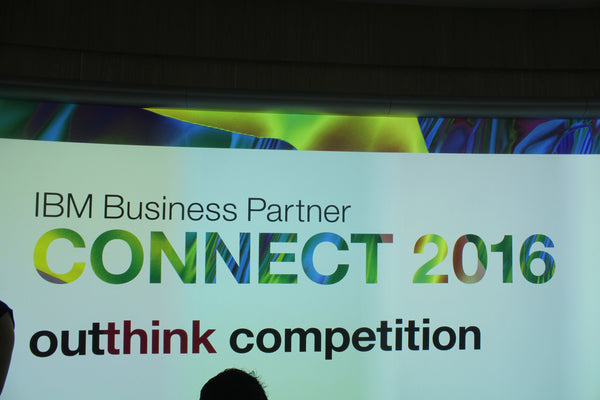 IBM Business Partner Connect 2016 @ MBFC