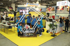 Travel Revolution, Taiwan Taitung Event @ MBS Convention Hall Exhibition Booth Design