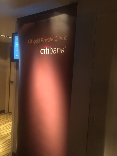 Citibank Private Client Event @ Swissotel Equinox
