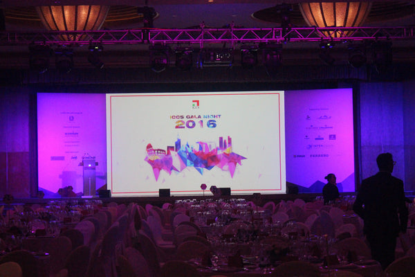 ICCS Gala Dinner @ Ritz Carlton | ICCS Gala Dinner @ Ritz Carlton