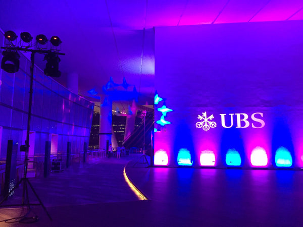 Business Times CEO Choice @ UBS