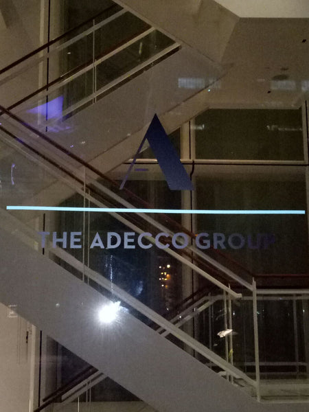 Adecco Group We Act Today