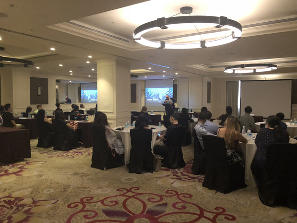 Great Central UK Property Marketing & Private Sale Event @ Orchard Parade Hotel