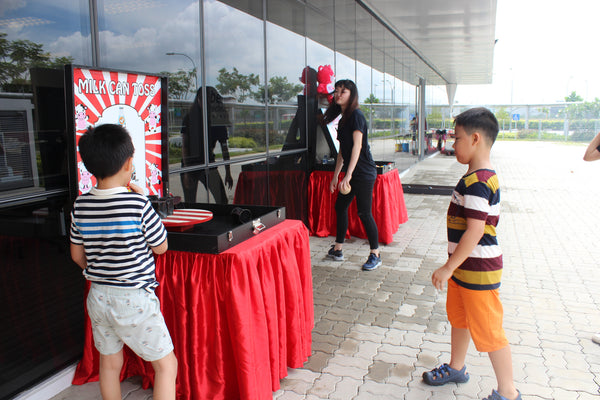 Sabena Technics Family Day Event