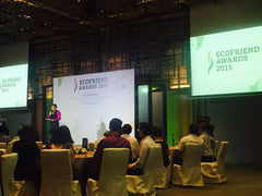 Ecofriend Awards Ceremony @ Park Royale Hotel