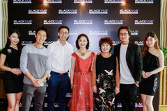 BlackVue Launch Event @ Rasa Sentosa Shangri La