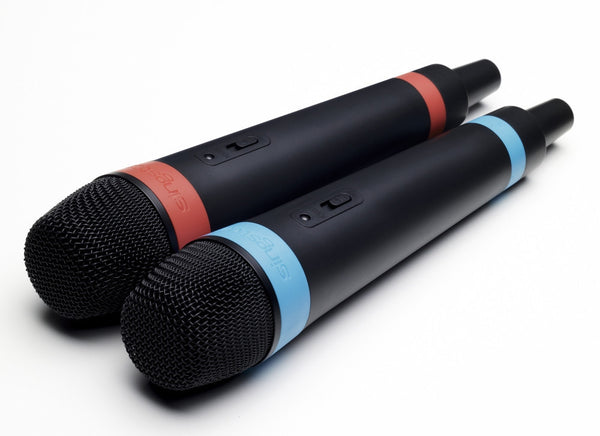 Wireless Microphones | Wireless Microphones