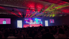 5th Singapore Iron Ore Forum Gala Dinner @ Marina Bay Sands